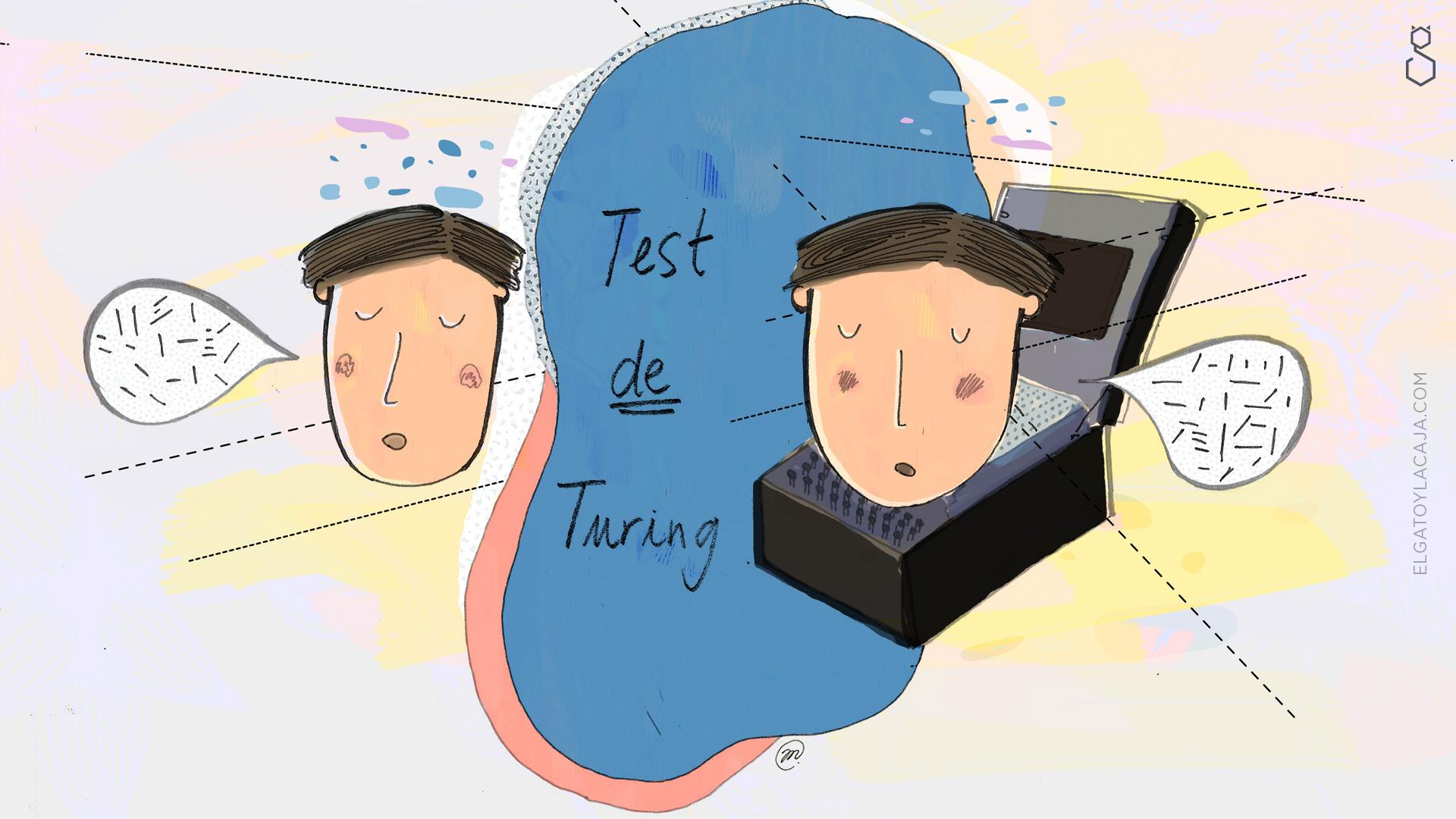 Turing al spiedo