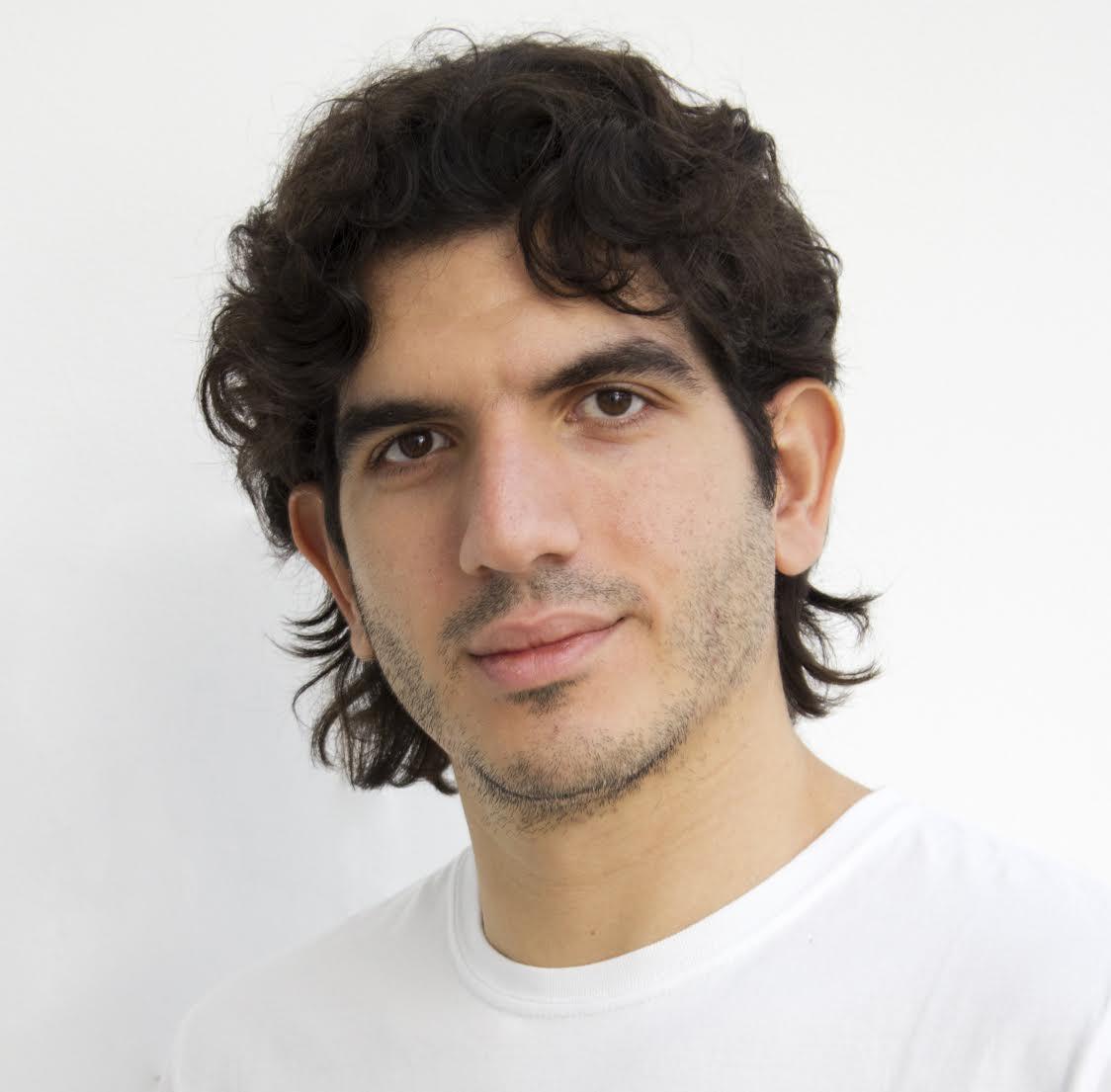 Santiago Palladino
