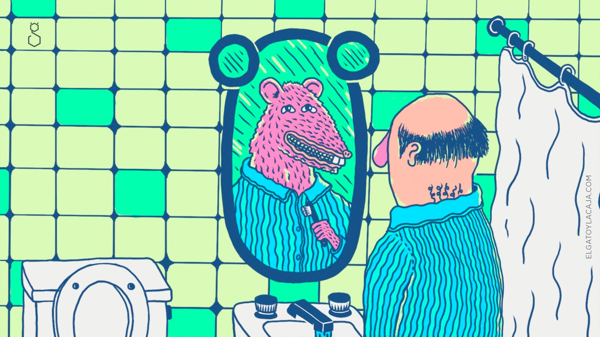 De ratones y humanos