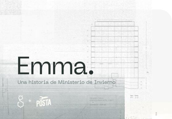 Emma Podcast | Ministerio de invierno | 18/08/2021