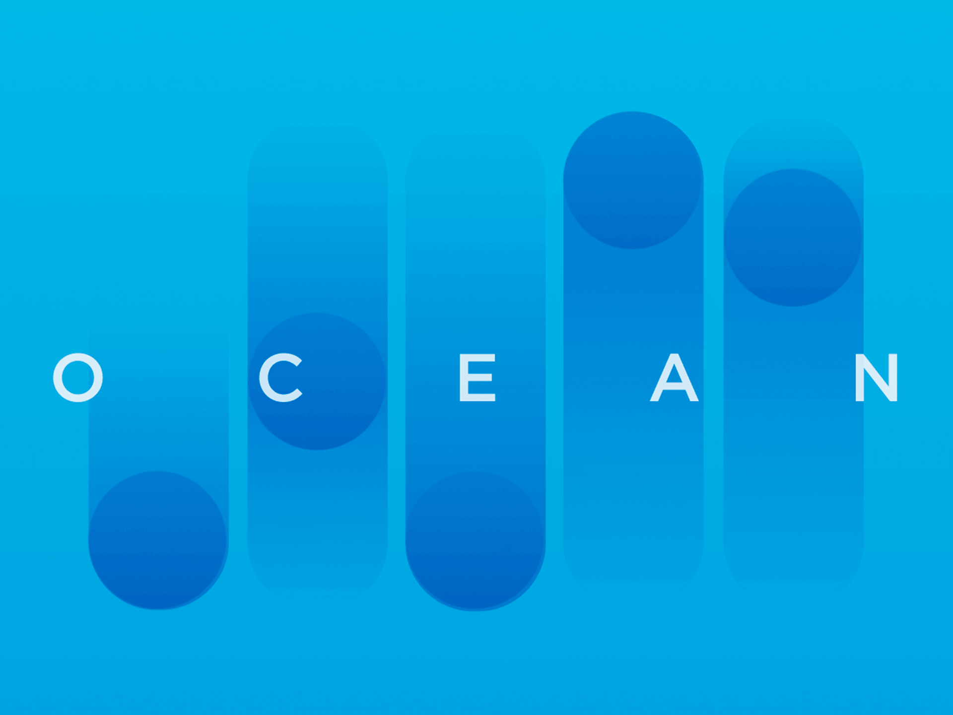 OCEAN. Un test clásico de psicología.