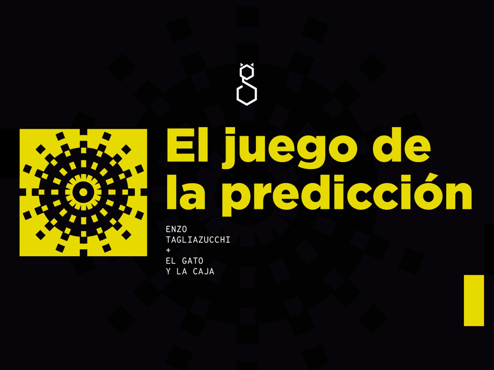 El juego de la predicción